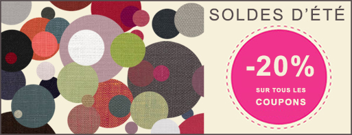 Soldes Couture Lin